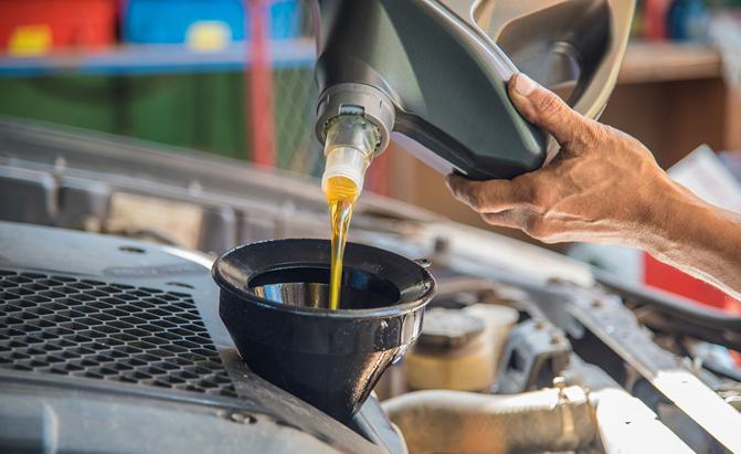 Thay đổi quan niệm thay dầu động cơ theo mùa nóng – lạnh