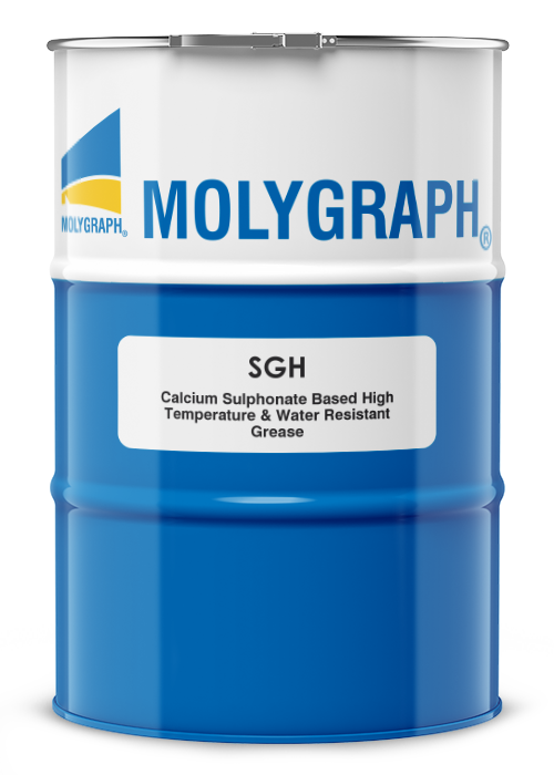 MOLYGRAPH SGHM 650
