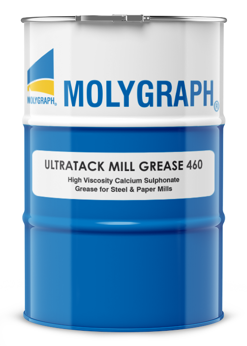 MOLYGRAPH Ultratack Mill Grease 460