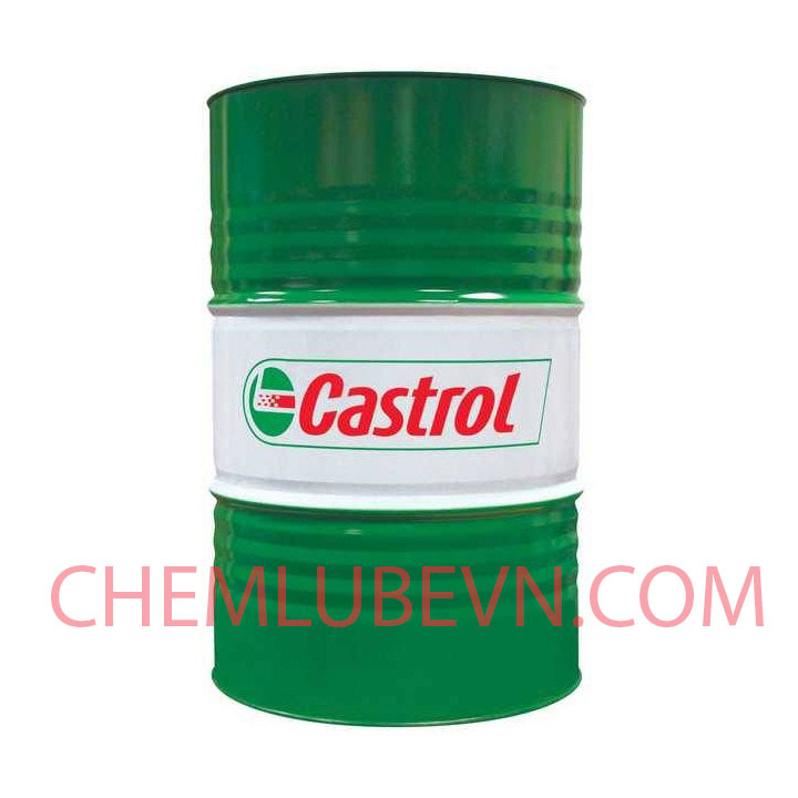CASTROL Optigear Synthetic X320