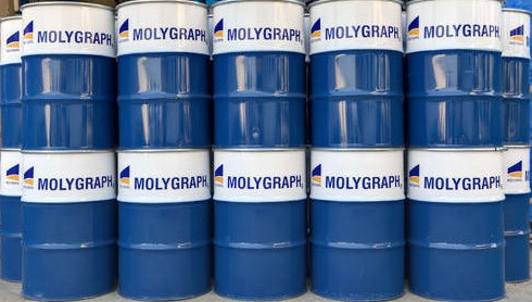 MOLYGRAPH Ultramill Grease PU Premium